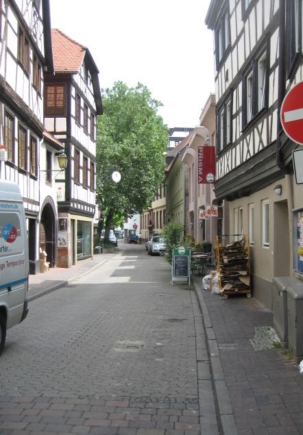 Landschreibereistraße