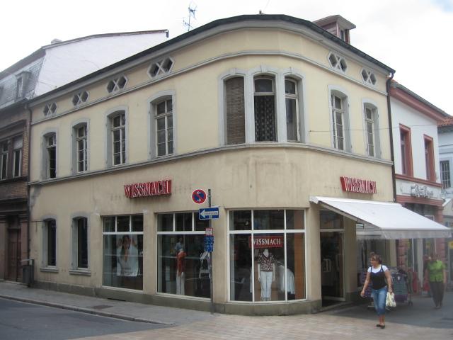 Wissmach - Fröbelstraße
