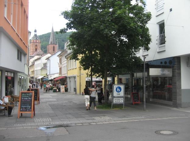 Kellereistraße