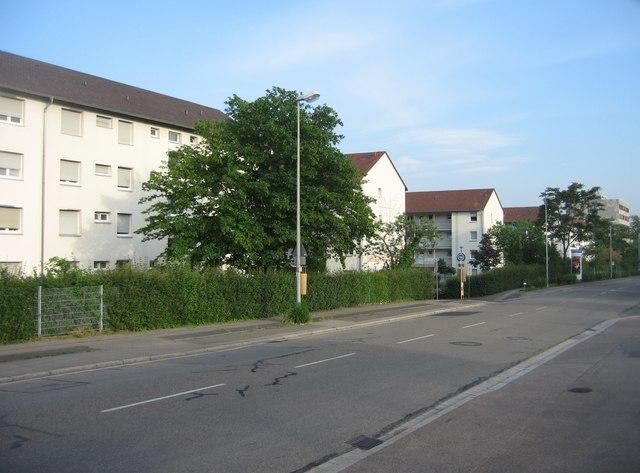 Martin-Luther Straße