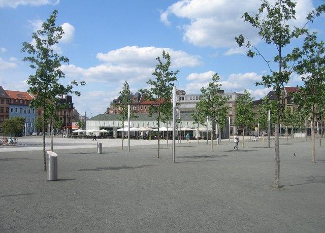 Am Meßplatz