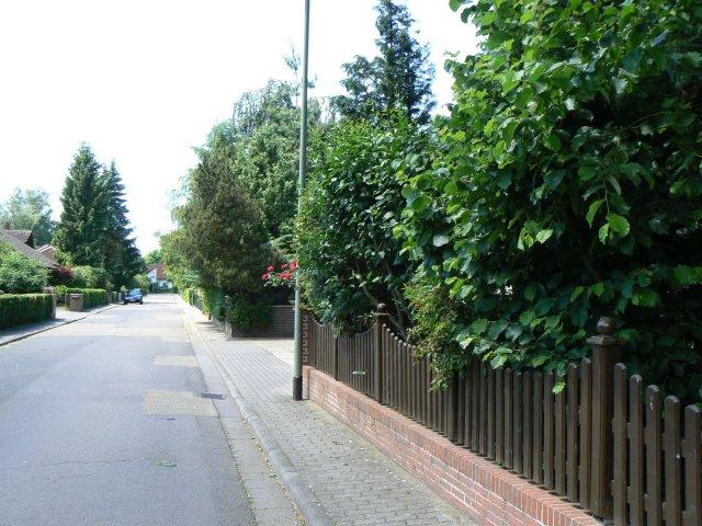 Wildaustraße, Hanau