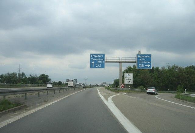 Kreuze Mannheim (6/656)