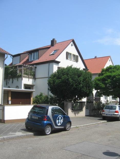 Smart Auto - Kantstraße