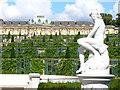 UUU6607 : Weingarten, Sanssouci von Colin Smith