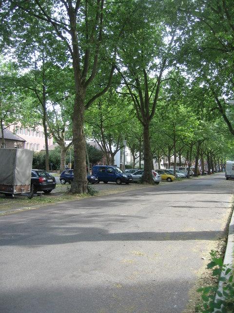 Otto Beck Straße