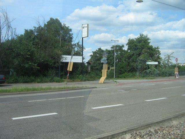 Feudenheimer Straße
