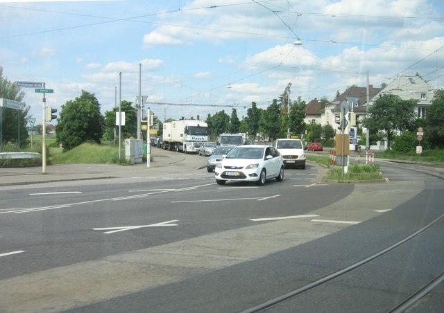 Am Aubuckel, Mannheim