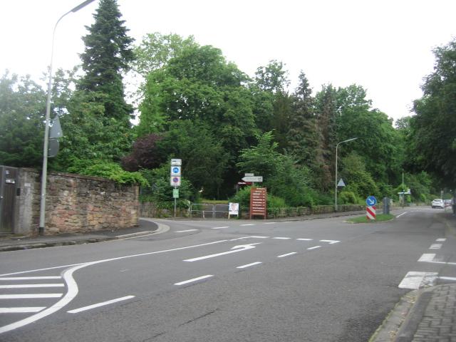 Haardterstraße