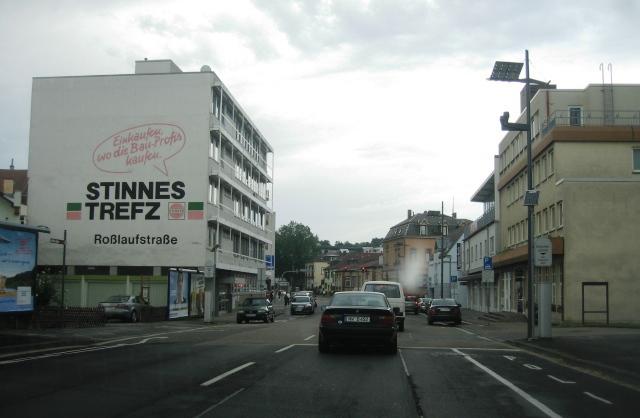 Karl-Helfferich Straße