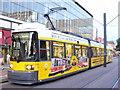 UUU9220 : Berliner Strassenbahnwagen von Colin Smith