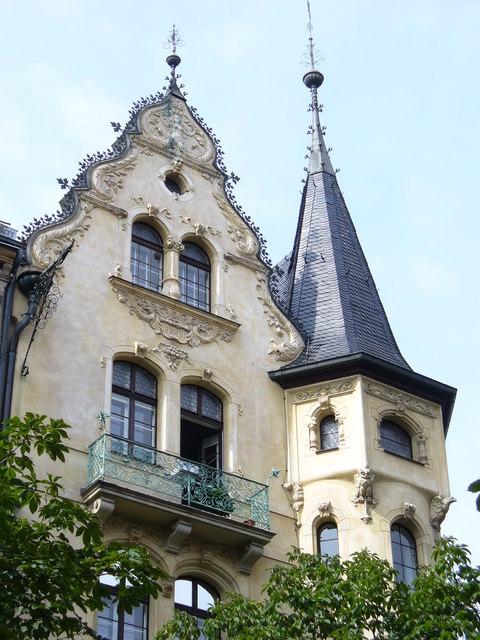 Villa Grisebach