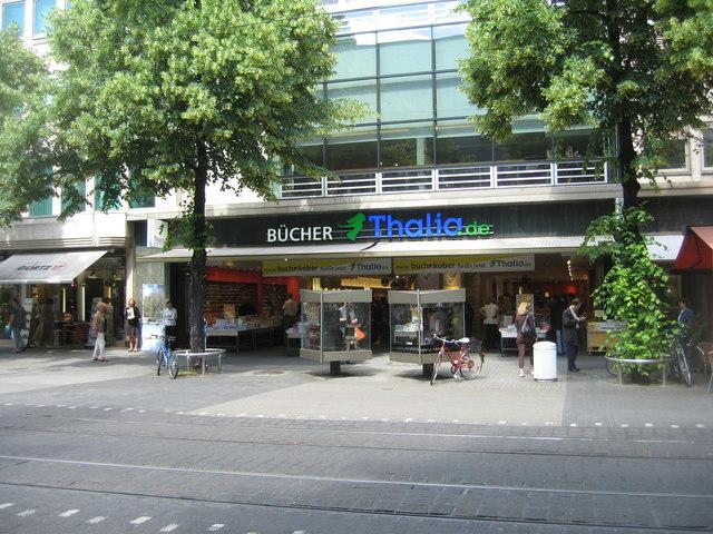 Bücher Thalia.de