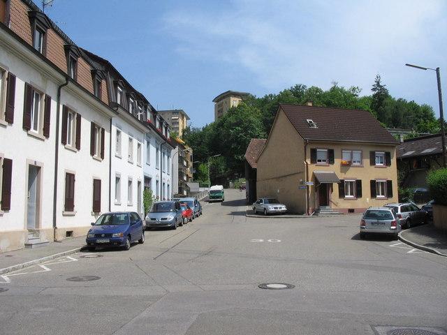 Schützenwaldweg