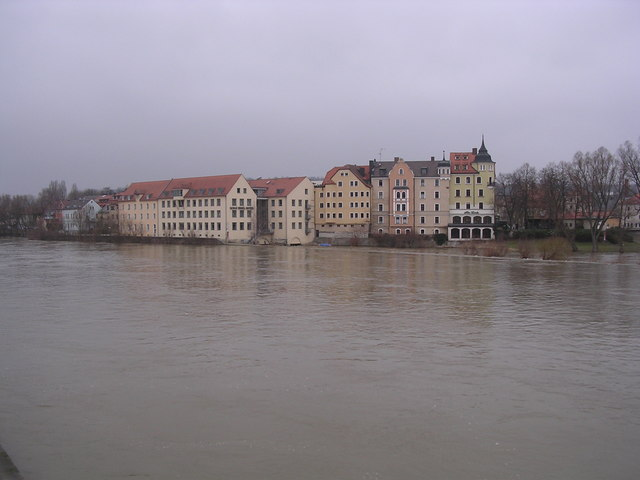 Apartments on the Danube, Regensburg