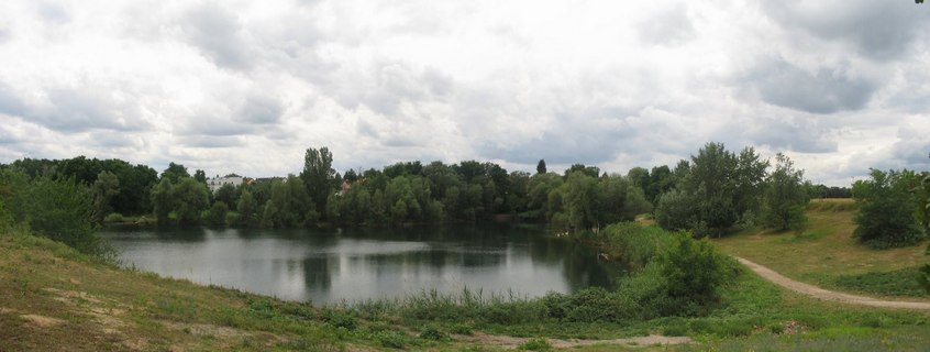 Heidesee Karlsruhe
