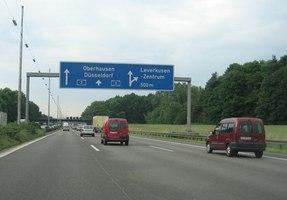Leverkusen A3