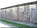 UUU9021 : Berliner Mauer von Colin Smith