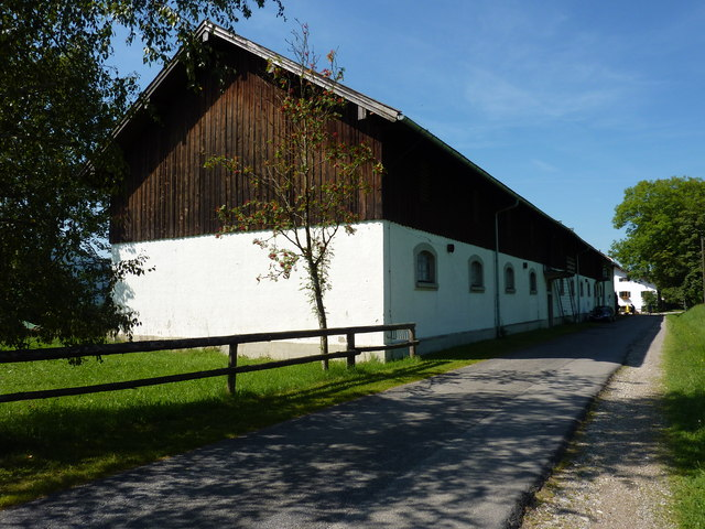 Haus in Achele