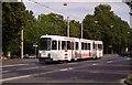 UNB3184 : Kassel tramways von Dr Neil Clifton