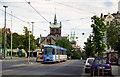 UNB3284 : Kassel tramways von Dr Neil Clifton