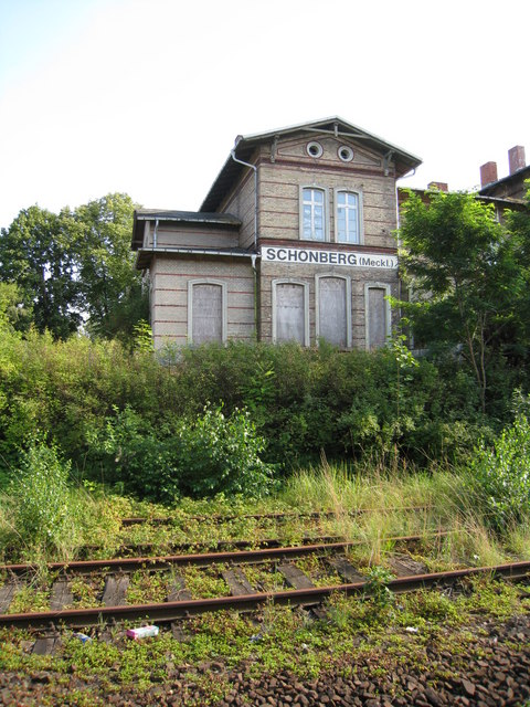 Schönberg Meckl