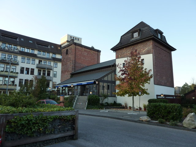 Restaurant Wickrather Brauhaus