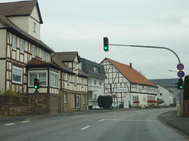 Lispenhausen
