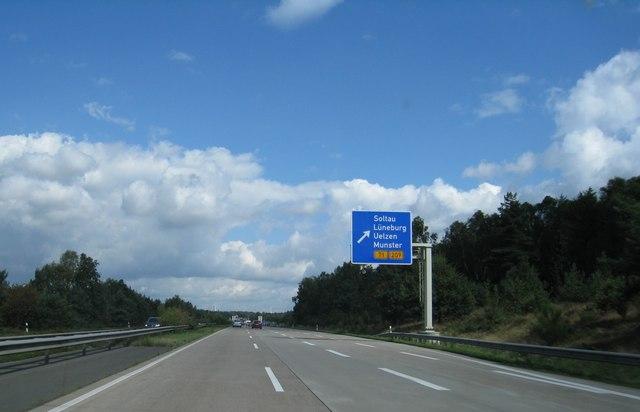 Soltau Ost