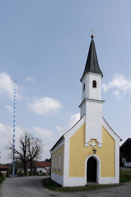 St. Anna in Kleindingharting