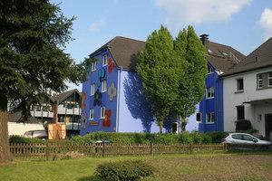 Ronald Mcdonald Haus Köln