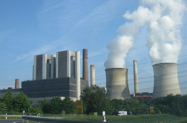 rwe power ag kraftwerk weisweiler mgrs 32ulb1134