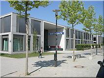 UQU0134 : München: Grundschule an der Astrid-Lindgren-Straße von Hubert F