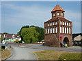 UUA3213 : Ribnitz: Rostocker Tor von Hansjörg Lipp