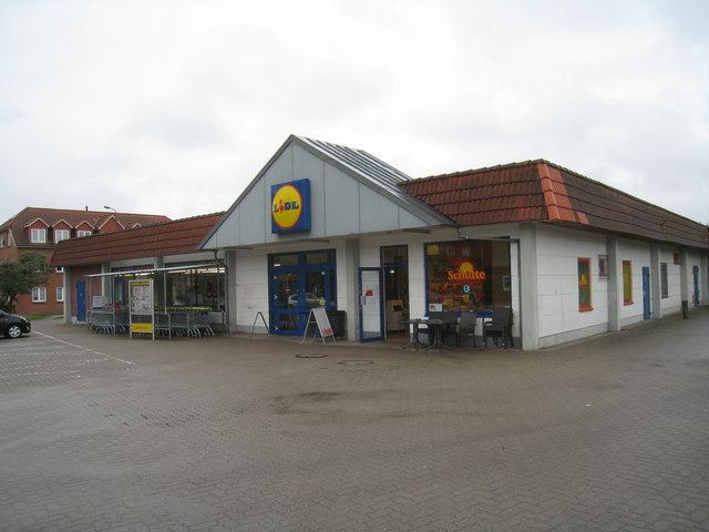 Lidl Mecklenburg Vorpommern
