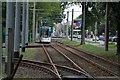 UUT0943 : Heidenstrasse, Dessau von Alan Murray-Rust
