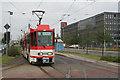 UVT5333 : Stadtring, Cottbus von Alan Murray-Rust