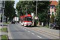 UVT5430 : Linksverkehr in Cottbus von Alan Murray-Rust