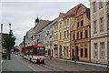 UVT5434 : Cottbus, Altmarkt von Alan Murray-Rust