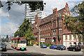 UVT6999 : Kaiserliche Oberpostdirektion, Frankfurt (Oder) von Alan Murray-Rust