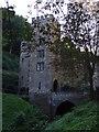 ULA9973 : Gatehouse of Stolzenfels Castle von Matthew Hatton