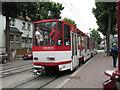UPB4347 : Erfurter Straßenbahn von Stephen Craven