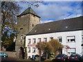 ULA3038 : Obertor, Dudeldorf (Upper Gate) von Colin Smith