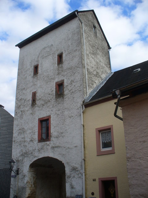 Niedertor, Dudeldorf (Lower Gate)