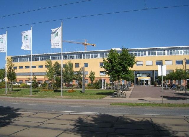 Helios Klinikum Schwerin