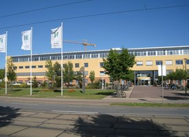 Schwerin Helios Klinik