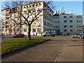 UNV1505 : Bad Cannstatt: Industriegebäude in der Kegelenstraße von Hansjörg Lipp