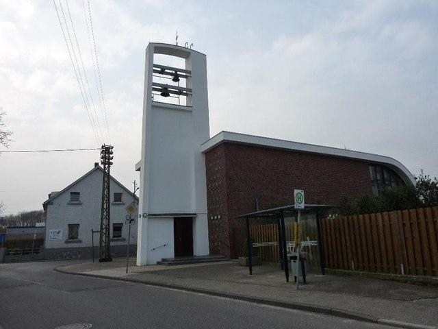 Terheeg - Kapelle