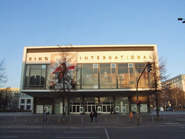 Kino International, Berlin