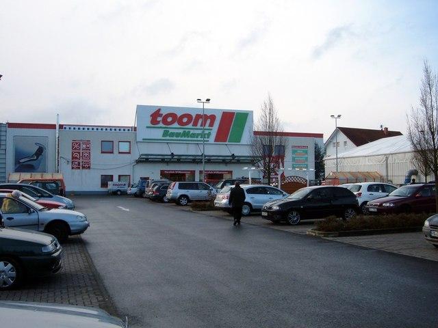 Butzbach Toom Baumarkt Butzbach Toom Diy Store Mgrs 32uma7786